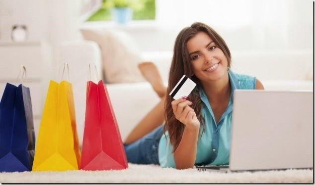 Online cloth shopping